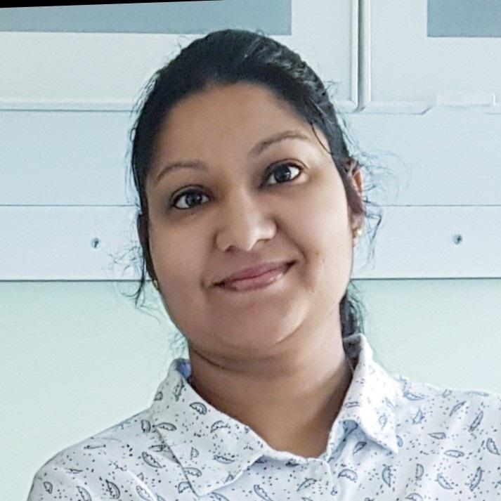 Anitha Kannayan